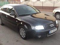 Audi A4 1,9tdi 131 cp 2002