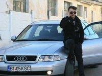 Audi A4 1,9tdi 2001
