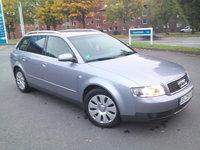 Audi A4 1,9tdi 2004