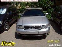 Audi A4 116 cp