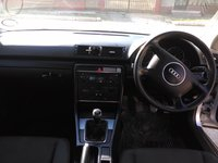 Audi A4 18 2002