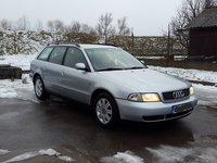 Audi A4 1800 1999