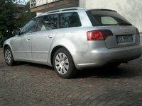 Audi A4 1900 2005