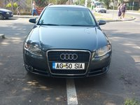 Audi A4 1986 2006