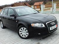 Audi A4 2.0 2007