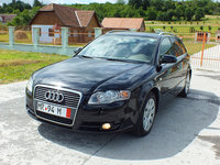 Audi A4 2.0 TDI 2005