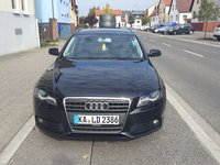 Audi A4 2.0 TDI Combi 2011