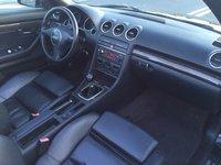 Audi A4 2.4 v6 cabrio 2003
