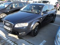 Audi A4 2.5 TDI 2005