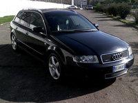 Audi A4 2.5 tdi,quattro 2003