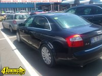 Audi A4 2 5 TDI Quattro