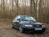 Audi A4 2.7 bi turbo 1995