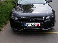 Audi A4 2000 TDI 2012