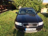 Audi A4 2l 2001