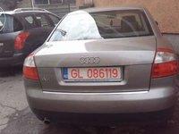 Audi A4 8E 2004