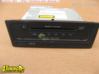 Audi A4 8K A5 8T MMI 2G MAGAZIE CD MP3