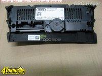 Audi A4 8K A5 8T Q5 8R Climatronic cod 8T1 820 043 R