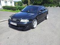 Audi A4 adr 1995