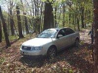 Audi A4 alt 2002