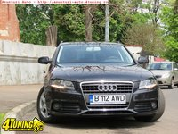 Audi A4 Avant 2 0Tdi 140 Cp Automata