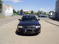 Audi A4 AWX 2003