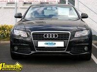 Audi A4 B8 din 2010 Fata completa bara fata faruri xenon sau normale capota aripi trager cu radiatoare electroventilatoare armatura avem si plansa bord cu kit complet airbaguri