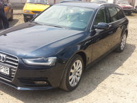 Audi A4 b8 facelift combi 2012