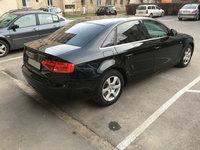 Audi A4 Carte Service 2009