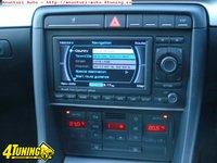 AUDI A4 CD NAVIGATIE HARTI GPS EUROPA ROMANIA DETALIATE 2015