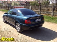 Audi A4 inm in RO taxa platita accept variante auto