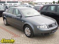 Audi A4 model 2003