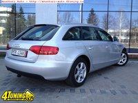 Audi A4 Multitronic 2 0TDI EU5