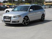 """Audi A4 S"""" Line 2.0 TDi  2007"""