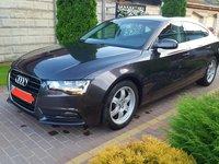 Audi A5 2.0 TDI 2012