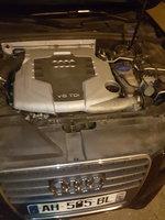 Audi A5 2.7 Tdi 2010