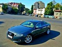 Audi A5 3.0 2010