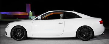 Audi A5 3.0 TDI by Superchips - Cel mai rapid diesel din Romania!