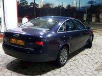 Audi A6 1.8T 1999