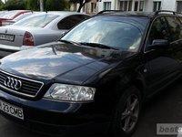 Audi A6 1.8T 2000