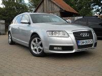 Audi A6 1,9 diesel 2010