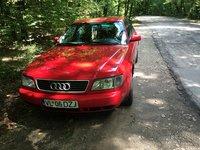 Audi A6 1.9 TDI 1997