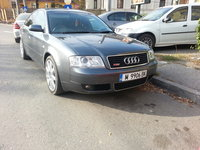 Audi A6 1.9 TDI 2003
