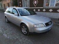 Audi A6 1.9TDi Avant 2001