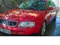 Audi A6 2.4 v6 2000