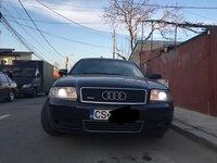 Audi A6 2.5 ake 2002