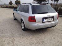 Audi A6 2.5 diesel 2000