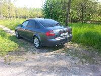 Audi A6 2.5 tdi,quattro 2002