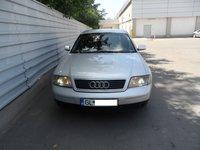 Audi A6 2.5 TDI V6 2000