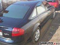 Audi A6 2.5TDI 2001