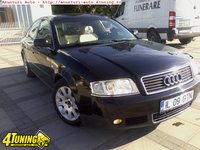 Audi A6 2 5Tdi Viteze An 2003 INM RO Full Electric Cu piele